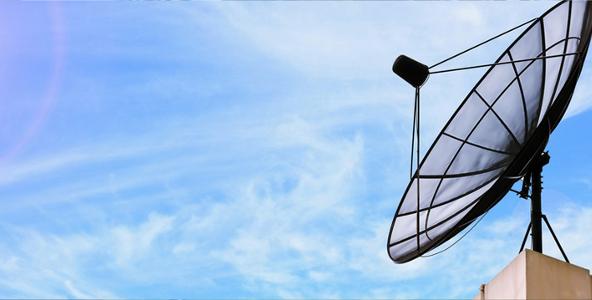 satellite antena instalation in nerja